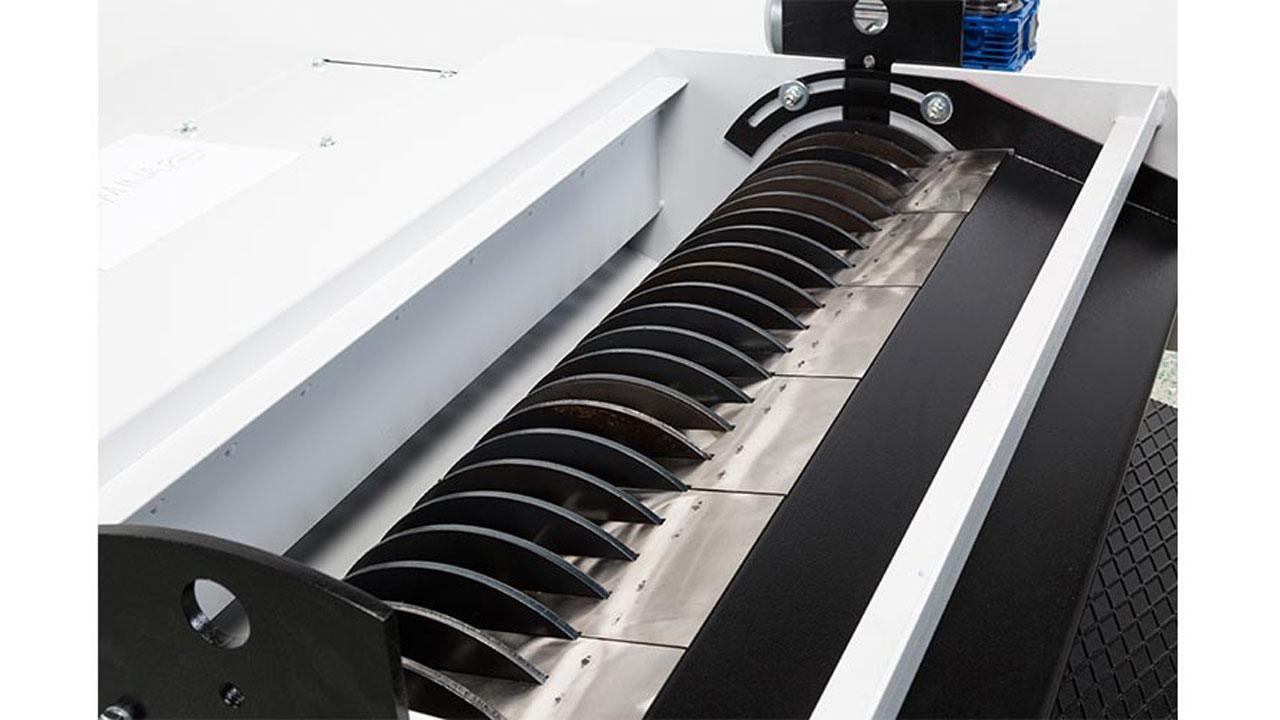 Dmd separatore magnetico separatore particelle magnetiche for Dmd macchine utensili