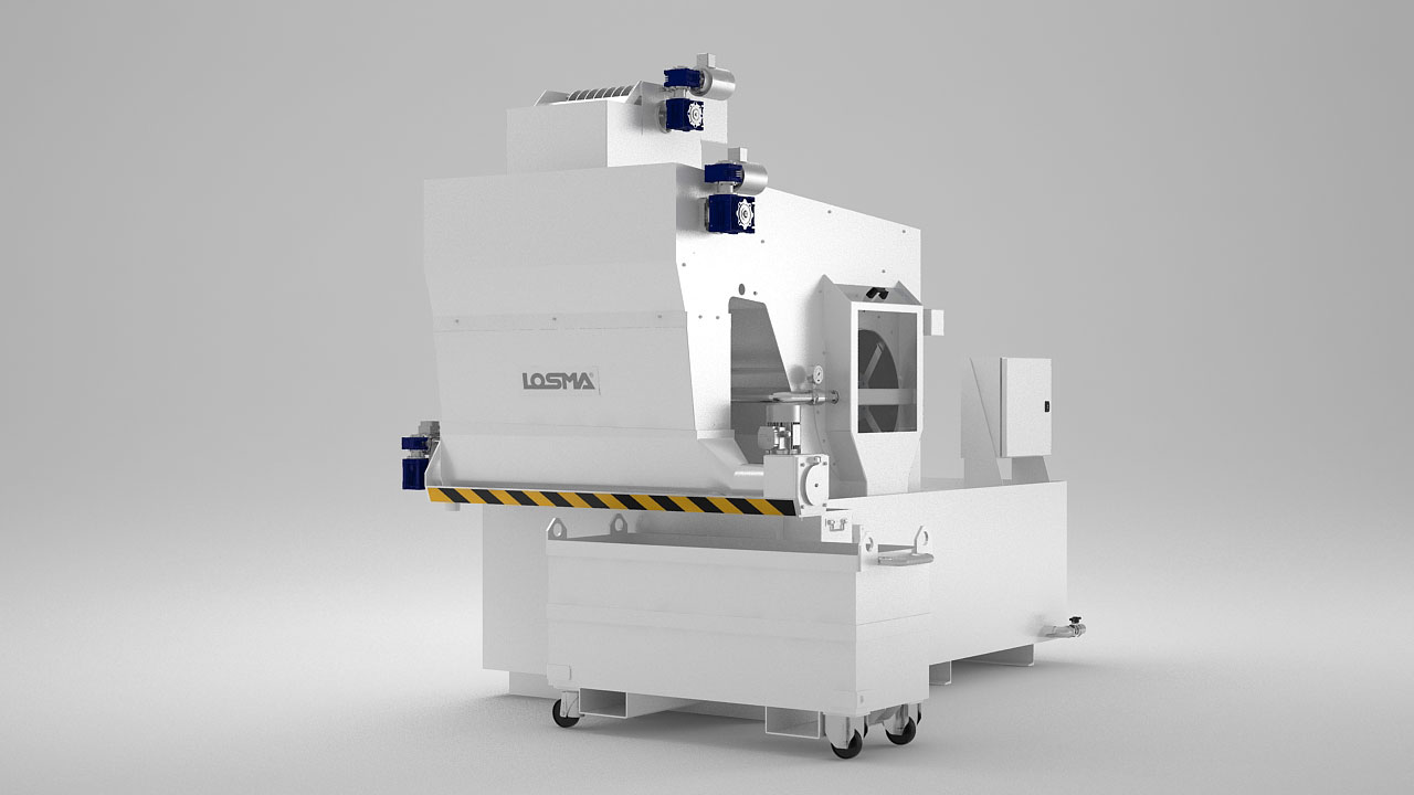 Spring depuratori liquidi aziendali emulsioni e for Dmd macchine utensili